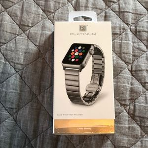 Apple Watch Link Band 38mm